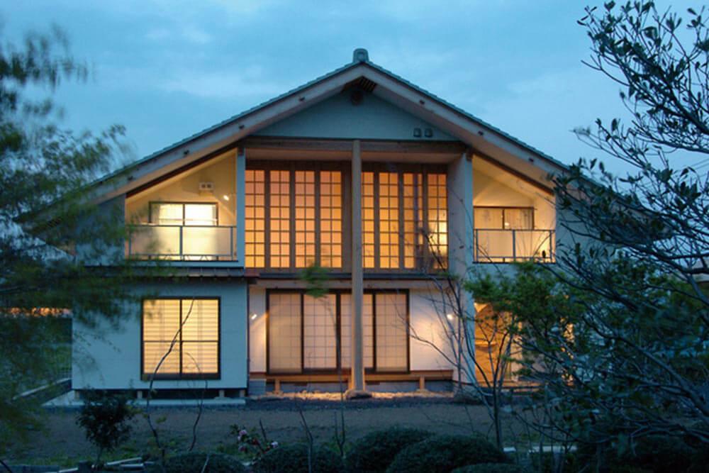駿河屋が考える日本的有機生活
