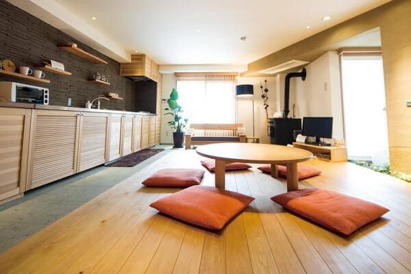 花粉症を緩和するために住宅で出来る対策4つ