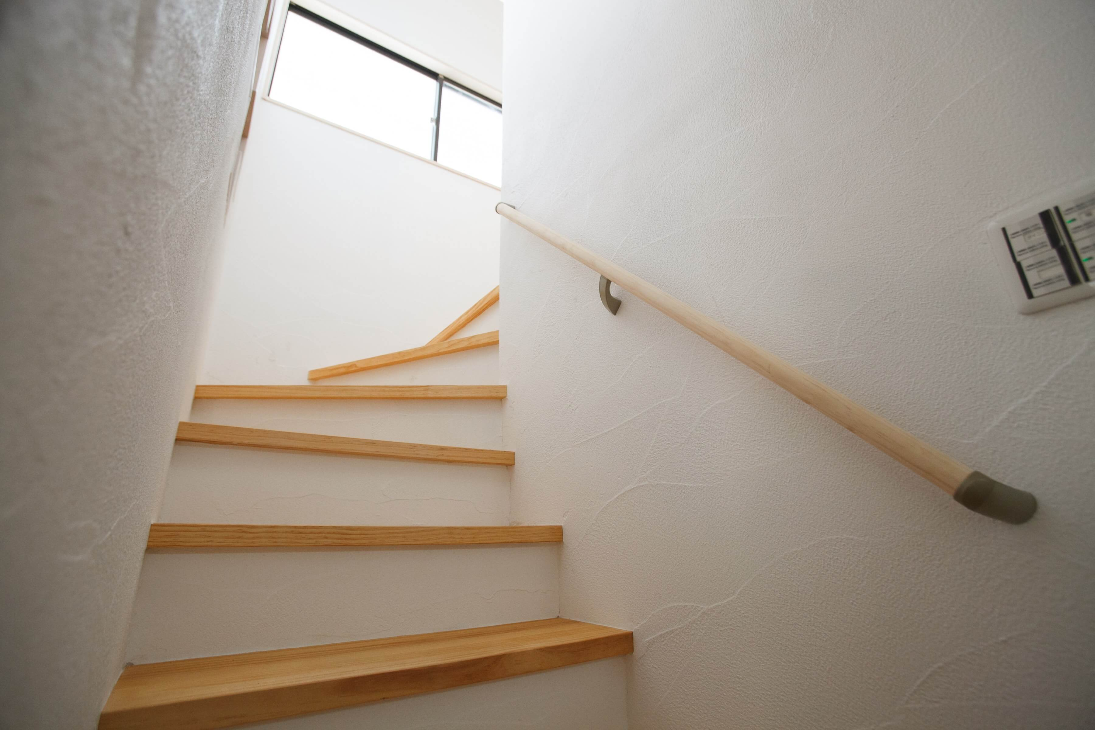 新月の白い家 | こだわりの自然素材・天然素材の注文住宅・リフォームの駿河屋