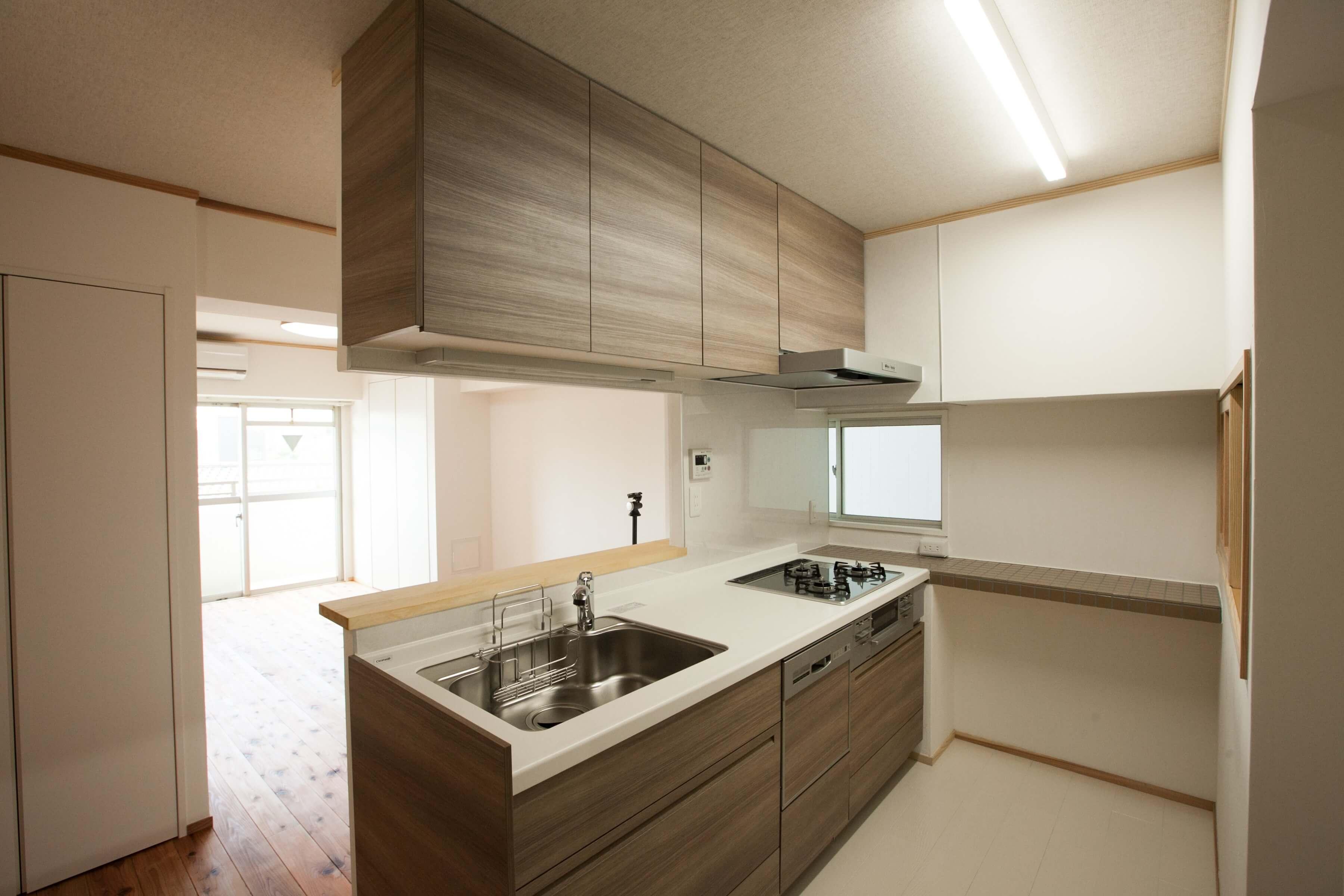 ホームオフィスを備えた自然素材の家 | こだわりの自然素材・天然素材の注文住宅・リフォームの駿河屋