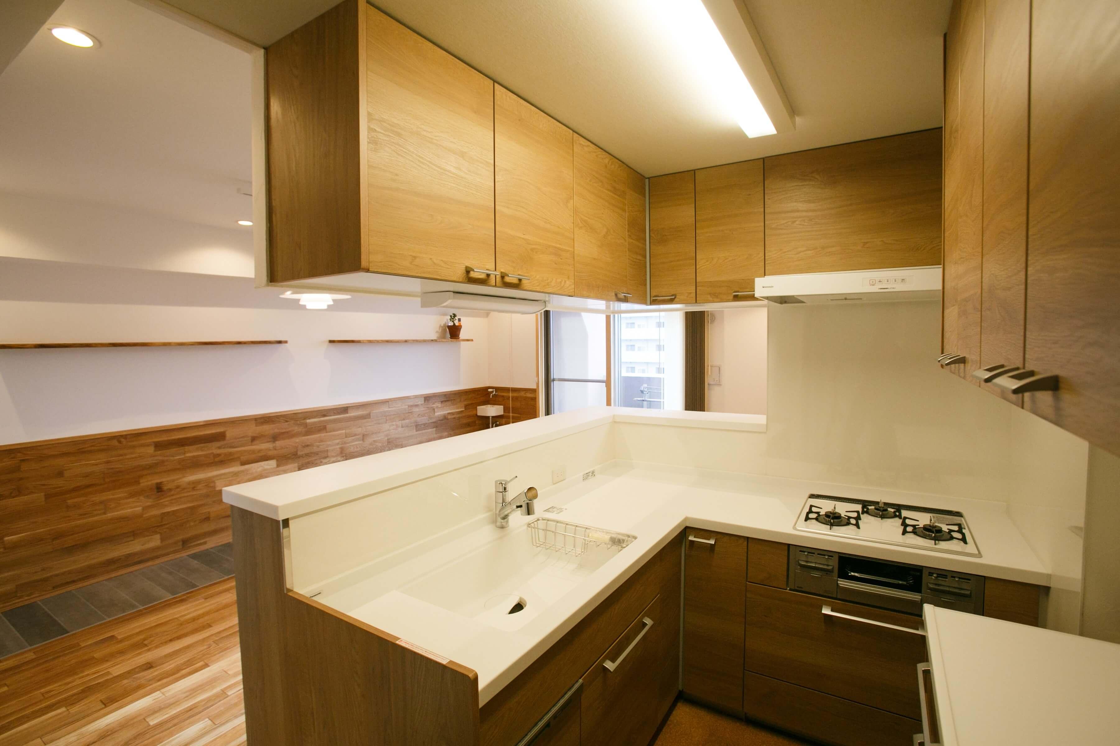 大好きなワンちゃんを考えた家 | こだわりの自然素材・天然素材の注文住宅・リフォームの駿河屋