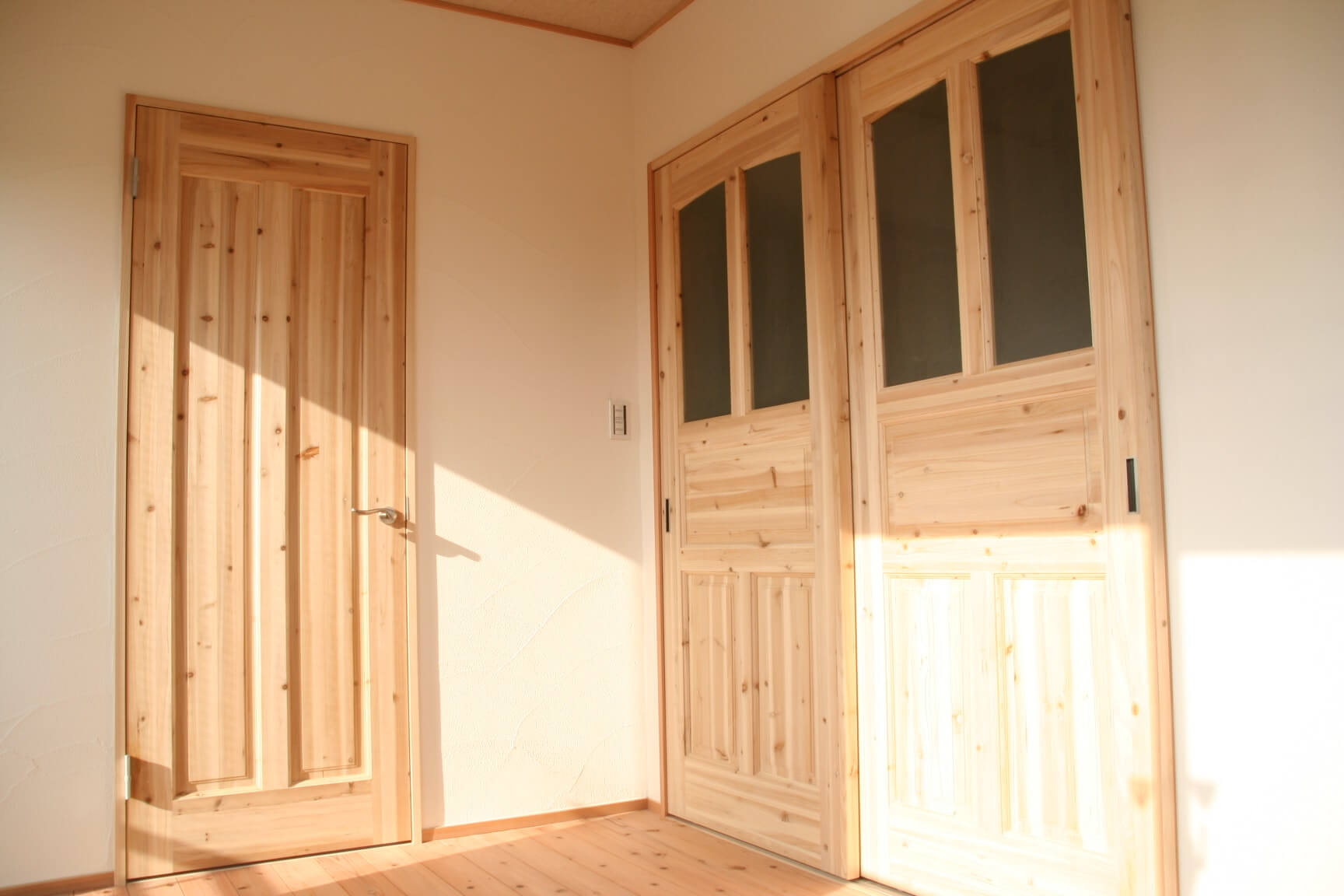 月の家 | こだわりの自然素材・天然素材の注文住宅・リフォームの駿河屋