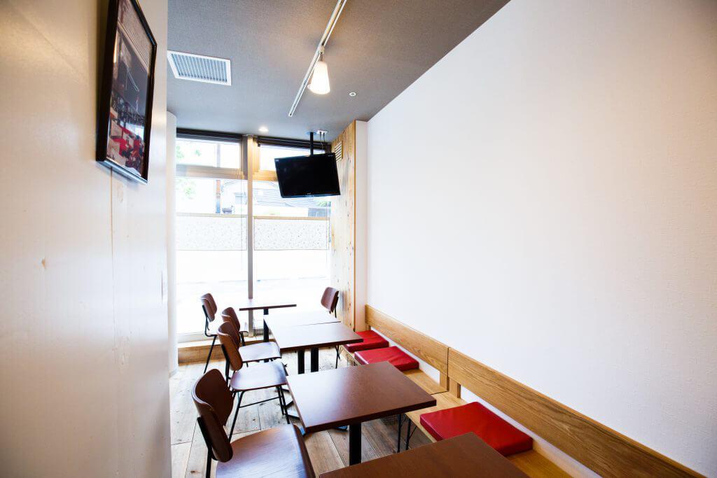 銭湯の面影を残す 1010カフェ ~いちまるカフェ~ | こだわりの自然素材・天然素材の注文住宅・リフォームの駿河屋