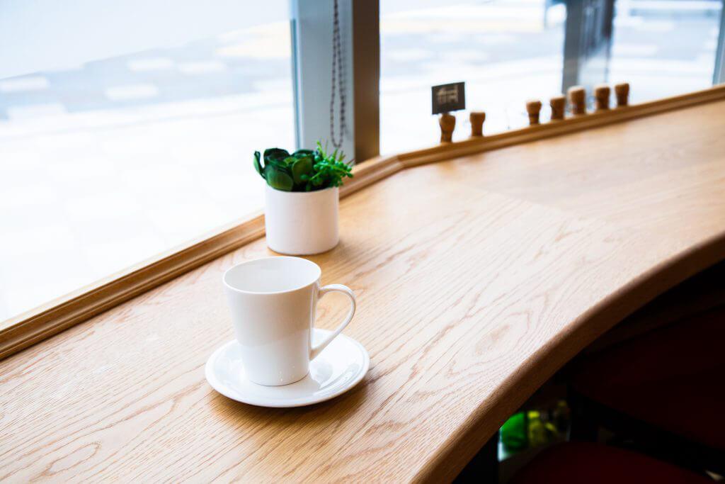 銭湯の面影を残す 1010カフェ ~いちまるカフェ~ | こだわりの自然素材・天然素材の注文住宅・リノベーション(フルリフォーム)の駿河屋